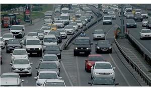 İstanbul trafiğine derbi engeli