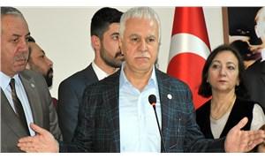 İYİ Parti'li Aydın: İnanılmaz bir yükselişin içerisindeyiz