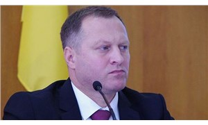 Ukrayna Ternopol Valisi koronavirüs nedeniyle istifa etti