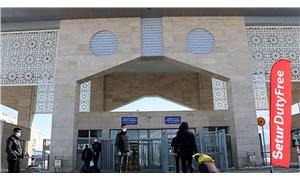 Van-İran sınırında giriş çıkışlar devam ediyor