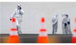 Van Sağlık Müdürlüğü'nden koronavirüs açıklaması