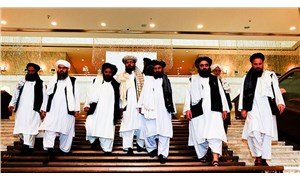 ABD Taliban'la flörtte