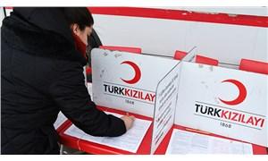 İzmir'de Kızılay AKP'nin arka bahçesi oldu