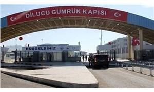 Koronavirüs nedeniyle Dilucu Sınır Kapısı kapatıldı