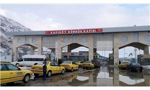 Koronavirüs nedeniyle İran'la olan tüm sınır kapıları kapatıldı
