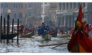 Koronavirüs nedeniyle Venedik Karnavalı iptal edildi
