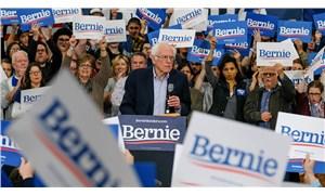 ABD'de Demokrat başkan aday adayı Sanders'ten 'Orta Doğu barışı' mesajı