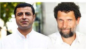 AİHM hukukçusu Kılınç: Demirtaş ve Kavala kararları uygulanmalı