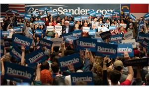 Bernie'nin partisi