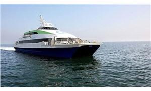 Bursa-İstanbul deniz otobüsü seferlerinde iptaller