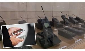 Cep telefonunun Türkiye yolculuğu 26 yaşında