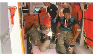 Cihatçı militanların sağlık masraflarını Türkiye mi karşılıyor?