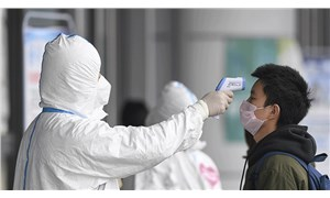 Çin'de koronavirüs nedeniyle ölenlerin sayısı 2 bin 594'e yükseldi