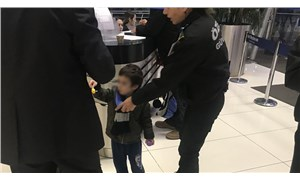 Çocuğunu AVM'ye bırakıp kaçan anneye 2 ay 15 gün hapis cezası