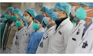 Koronavirus kredi krizi milyonlarca Çinli firmayı vurdu