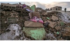 Ermenistan'dan Van'da deprem nedeniyle ölenlerin yakınlarına başsağlığı