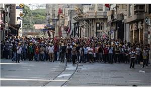 Gezi Davası'nda gerekçeli  karar açıklandı