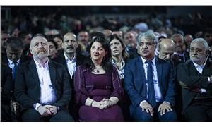 HDP 4'üncü Olağan Kongresi'ni Ankara'da gerçekleştirdi: Yeni dönem, yeni kadro