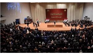 Hükümete güvenoyu için Irak Meclis'i 27 Şubat'ta toplanıyor