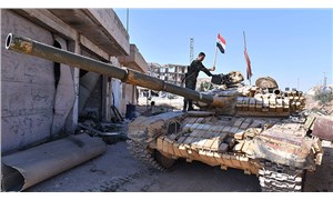 İdlib krizi masada