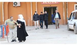 İran'dan gelen şoför, 'koronavirüs' şüphesiyle gözlem altında