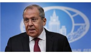 Lavrov'dan İdlib açıklaması: Türkiye ile yeni bir görüşme hazırlığındayız