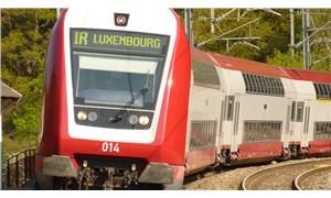 Lüksemburg'da toplu taşıma araçları 1 Mart'tan itibaren ücretsiz