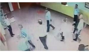 Savcıya 'cezaevine kaçak giriş' yaptırmaktan dava