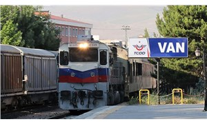 Transasya Ekspresi ve Van Tahran yolcu tren seferleri durduruldu