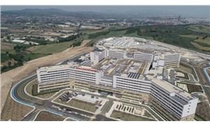 10 şehir hastanesinin 1 yıllık kira ve hizmet bedeli: 10 milyar 415 milyon lira