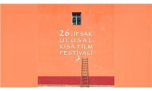 26. İFSAK Ulusal Kısa Film Festivali bugün başladı