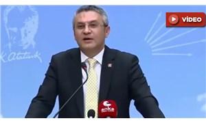 CHP'li Salıcı'dan CNN Türk muhabirinin sorusuna yanıt: Erdoğan'a sorabiliyor musun?