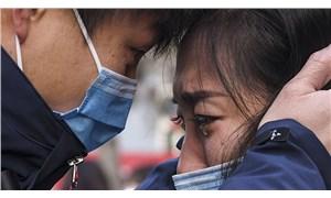 Çin'de son 24 saatte 71 kişi daha koronavirüsten hayatını kaybetti