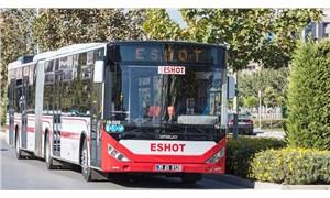 ESHOT'un otobüslere reklam ihalesi sonuçlandı