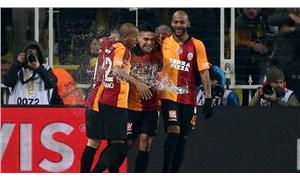 Galatasaray'dan derbi açıklaması: Yasal işlemler başlatılmıştır