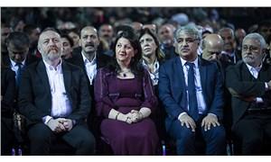 HDP'de değişimin gerekçeleri netleşiyor: Seçmenin eleştirisi Sancar'ı öne çıkardı