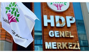 HDP'nin 4.Olağan Kongresi hakkında soruşturma başlatıldı