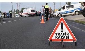 İstanbul'un kara noktaları: İşte en çok kaza yapılan yerler