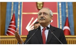 Kılıçdaroğlu: Bir Damat İstanbul olayı var Kanal İstanbul güzergahında yer kapatmış