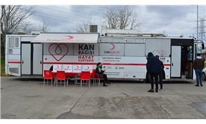 Kızılay, Sağlık Bakanlığı'nı da isyan ettirdi: Kanlar Almanya'ya gönderiliyor