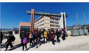 Rögar ilaçlaması yapılan okulda, 17 öğrenci zehirlendi