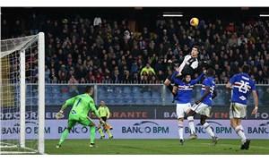 Serie A'da koronavirüs nedeniyle maçlar seyircisiz oynanacak