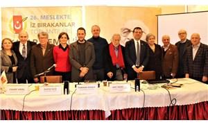 TGC, Yaşar Kemal'i andı: 'Yaşar Kemal ulusun yüz akıydı'