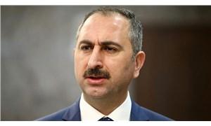 Adalet Bakanı Gül'den Kılıçdaroğlu'na yargı yanıtı