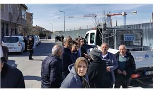 AKP'li belediye mahkeme kararını tanımadı: Kirazlıtepe'de tahliye kararı
