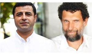 AP: AİHM Kararları uygulanmalı, Kavala da Demirtaş da serbest bırakılmalı