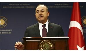 Çavuşoğlu'ndan Rusya zirvesi açıklaması