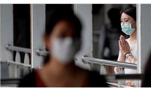 Çin'de koronavirüsten iyileşenlerin yüzde 14'ü tekrar hastalığa yakalandı