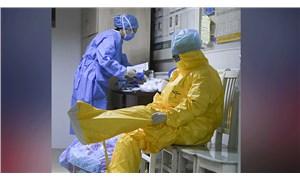 Çin'de koronavirüs kaynaklı can kaybı 2 bin 762'ye yükseldi