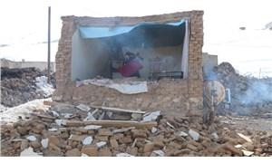 Depremin ardından Van'da son durum